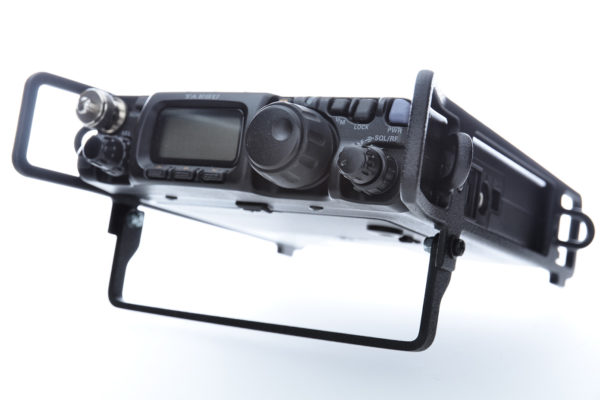 YAESU FT-817 Carrier and Stand