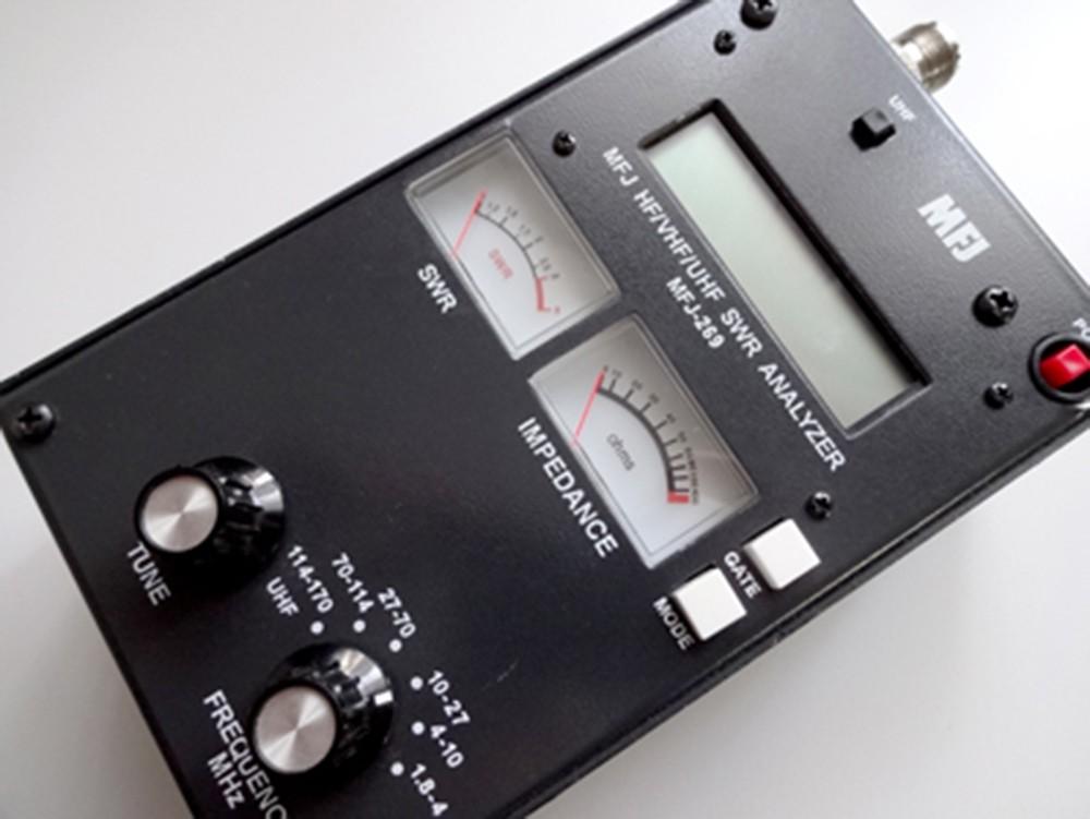 Antenna Analyzer MfJ-269