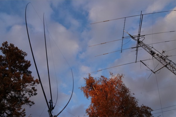 antenna for 10m and 15m