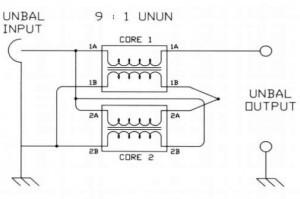 schematic-9_1-balun