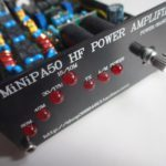 Mini PA 45W Power Amplifier Yaesu FT-817ND