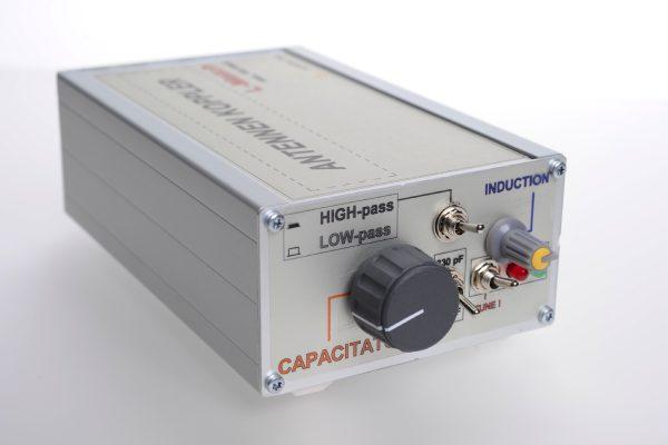 Antenna Tuner – 100 Watt – L-Network – balanced/unbalanced – SWRbridge
