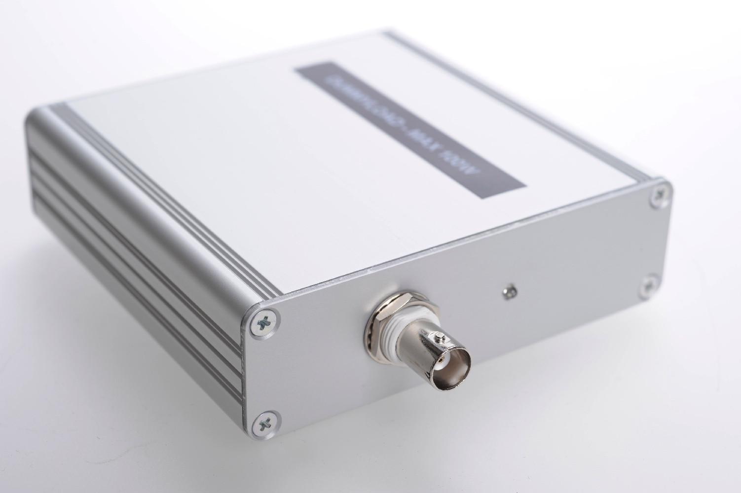 DummyLoad 100 Watt - case