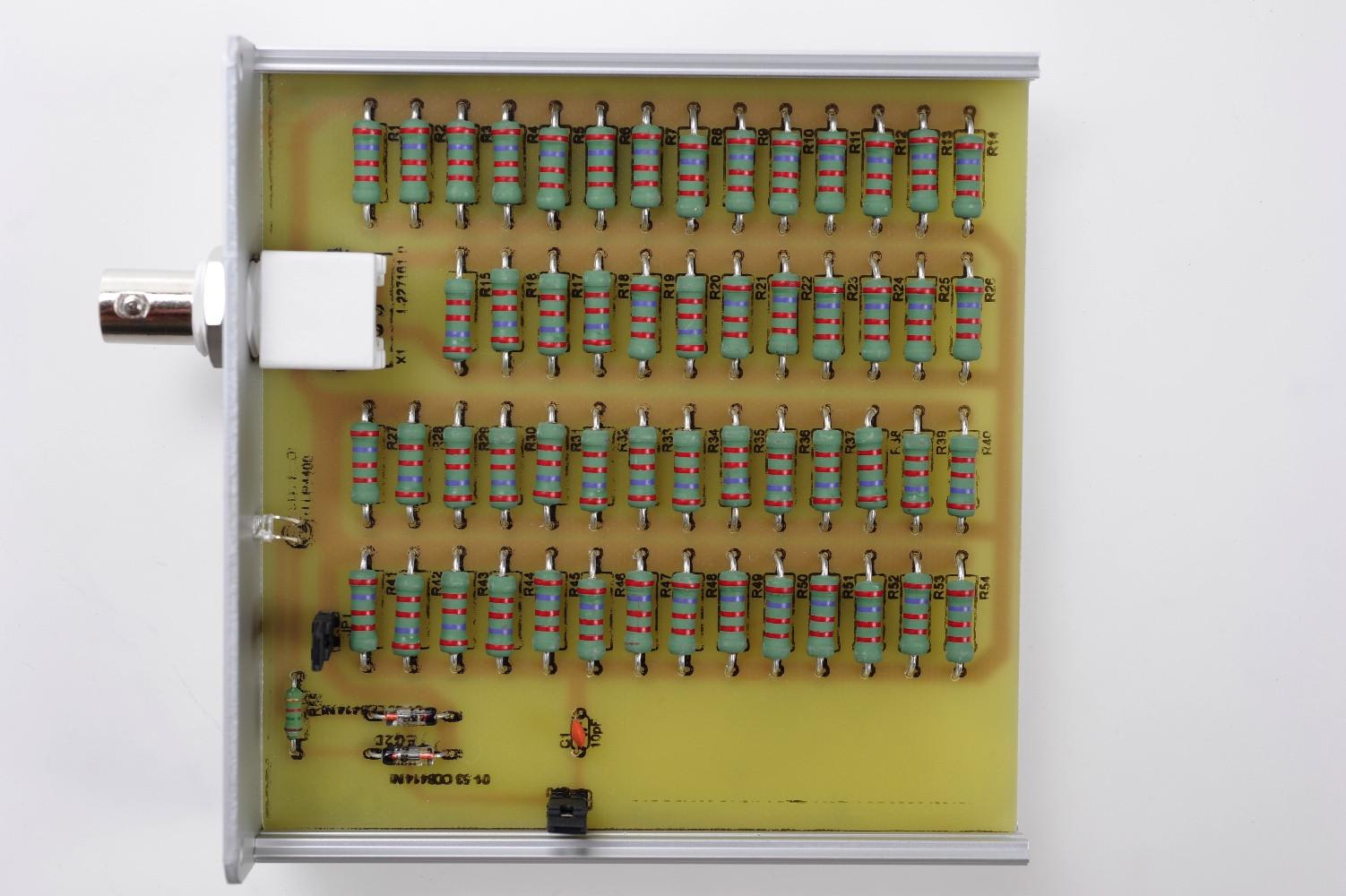 DummyLoad 100 Watt - board