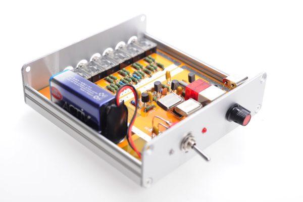 HF Generator